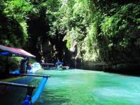 Wisata Green Canyon Start Jakarta Open Trip Gabungan
