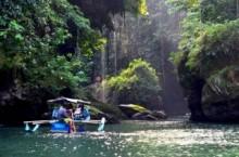 Wisata Green Canyon Start Jakarta Private