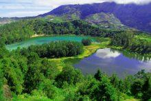 Wisata Dieng Jakarta Open Trip Gabungan