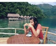 Wisata Ora Resort Ambon