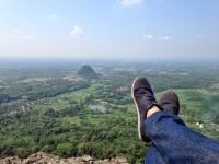 Wisata Gunung Munara Satu Hari