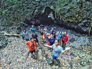 open trip sangiang