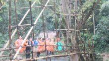 Wisata Baduy Dalam Banten Hemat 2H1M