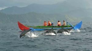 Teluk Kiluan Start Jakarta