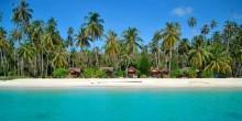 Wisata Kepulauan Banyak Aceh Singkil Sumut