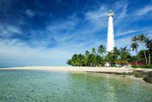 Wisata Pulau Belitung