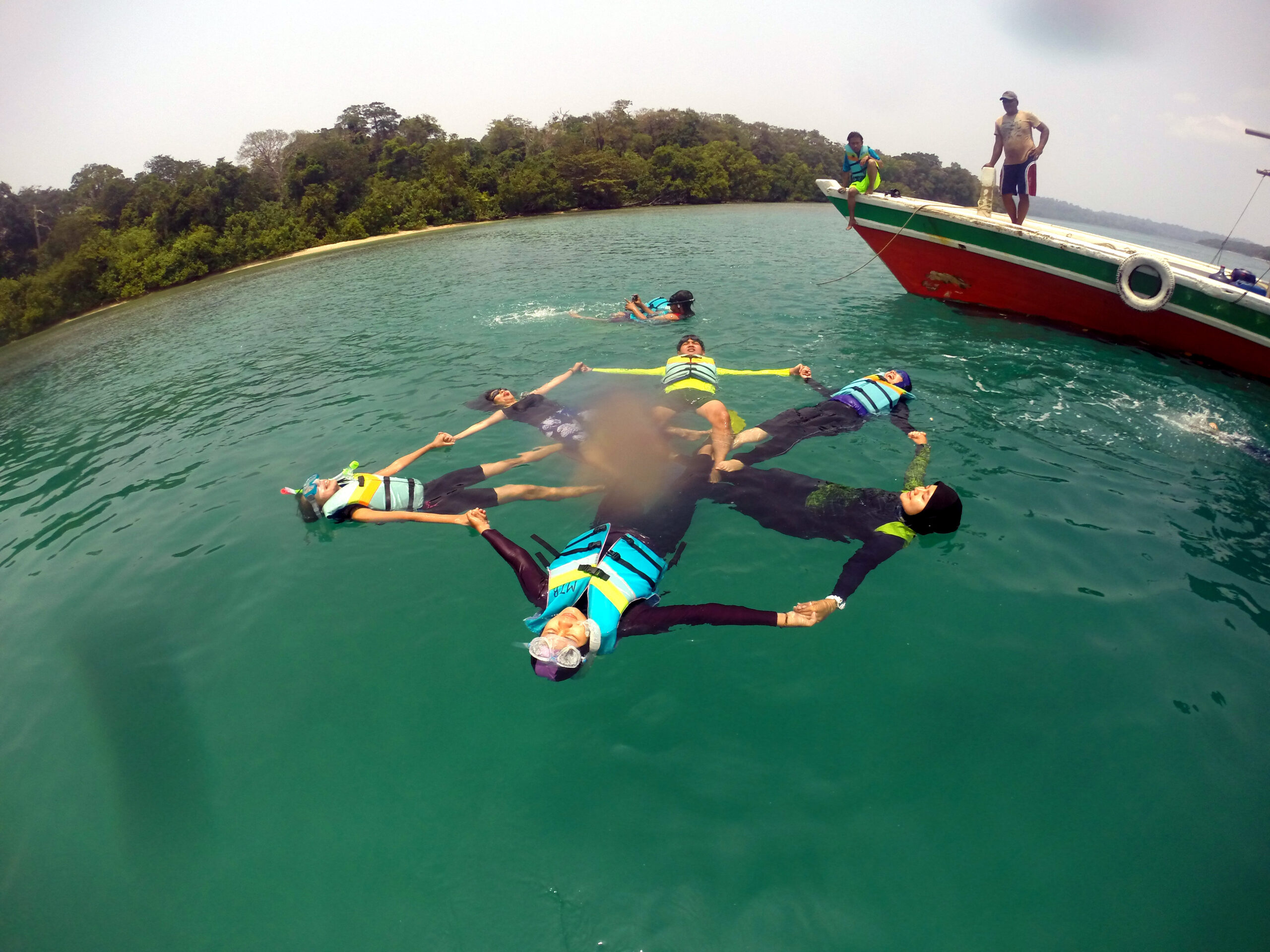 Wisata Ujung Kulon Start Jakarta Private Trip Trip Santai