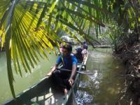 Pulau Peucang Taman Nasional Ujung Kulon
