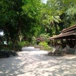 Resort Pulau Kotok Besar Kepulauan Seribu