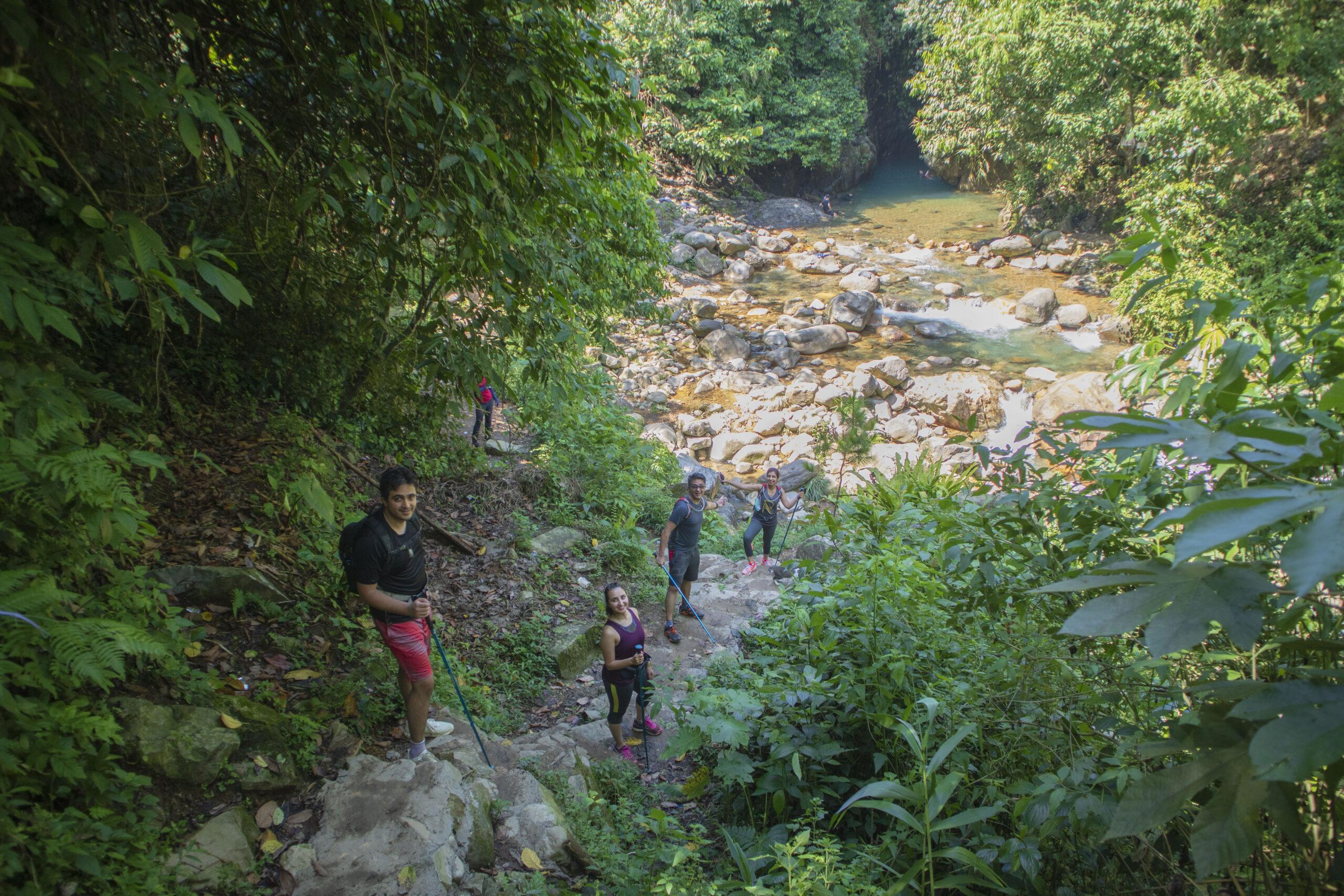trekking-sentul-leuwi-hejo