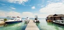 Resort Pulau Pelangi