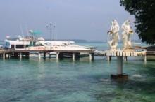 Resort Pulau Putri