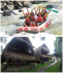 Wisata Rafting Citarik Dua Hari