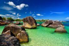 Wisata Pulau Belitung Private