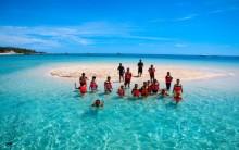 Pulau Harapan 3D2N Reguler