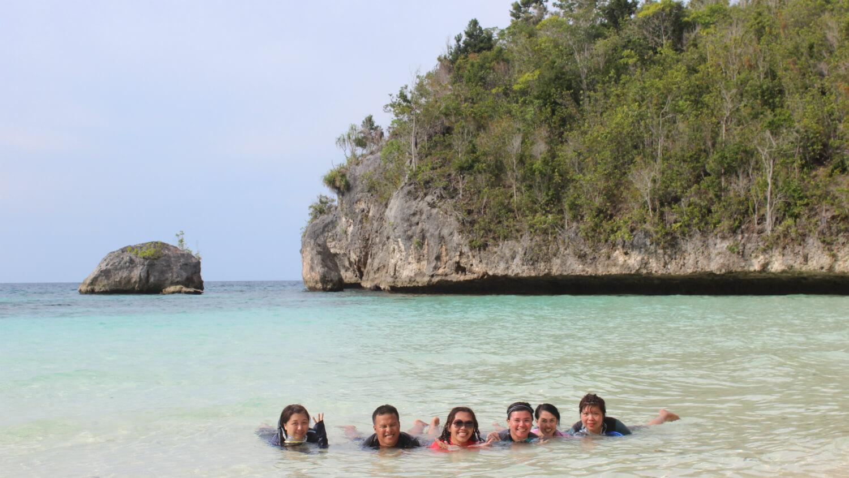 Pulau Togean Wisata Kepulauan Paket Wisata Pulau