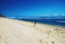 11 Pantai Tersembunyi di Bali