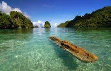 10 Pantai Terindah di Papua