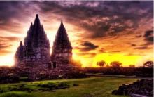 Wisata Budaya Yogyakarta