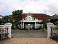Keraton Yogyakarta : Istana Budaya dan Keindahan Jawa