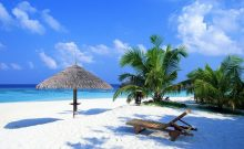 Kunjungi 6 Pantai Terbaik di Lombok ini !
