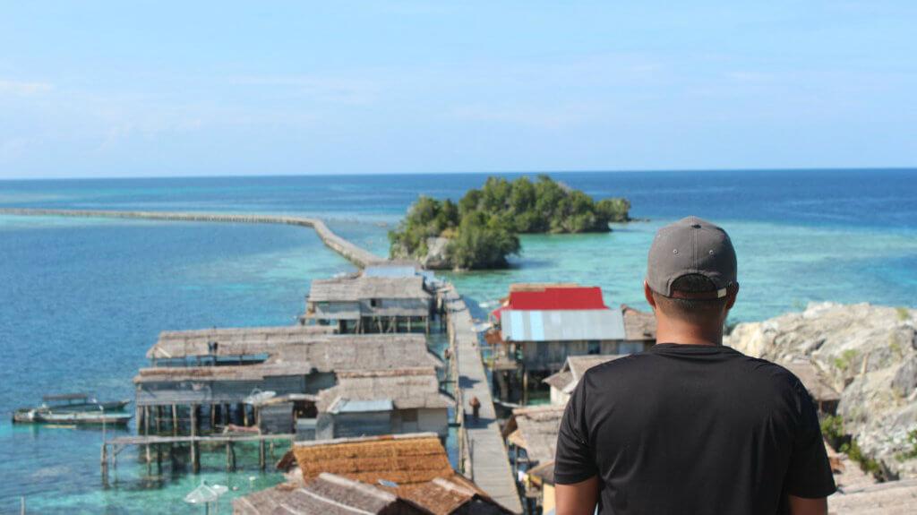 Kepulauan Togean Sulawesi Tengah