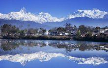7 Hal Yang Membuat Kashmir Disebut Surga Dunia