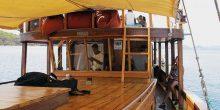 """Seperti Apa Wisata Laut dengan Cara """"Live on Board""""?"""