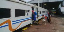 Berencana Mudik Naik Kereta Api? Ini Daftar Sisa Tiket dari Jakarta