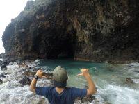 Tour Pulau Sangiang – Goa Kelelawar (1)
