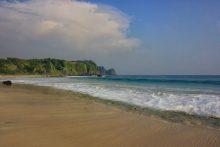 Objek Wisata Pulau Sangiang Terpopuler