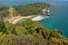 Trip Pulau Sangiang sebagai Destinasi Liburan Bahari Eksotis