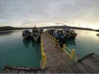 Jadwal dan Harga Open Trip Ujung Kulon 2018
