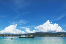 Jadwal dan Harga Paket Pulau Peucang Murah 2018