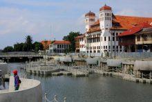 Paket Wisata Sekolah Kota Tua Jakarta