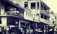 Explore Jakarta Kawasan Glodok 1D