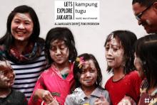 Explore Jakarta Kampung Tugu 1D