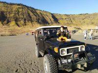 Bromo Tour From Malang