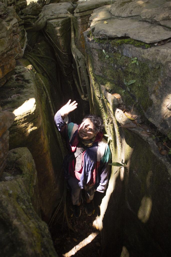 tripsantai-trekking-sentul